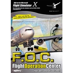 برنامه (Flight Operation Center (F.O.C- برنامه (Flight Operation Center (F.O.C