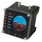 Saitek Pro Flight Instrument Panel - Saitek Pro Flight Instrument Panel