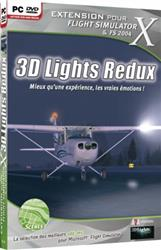 برنامه 3D Light Redux- برنامه 3D Light Redux