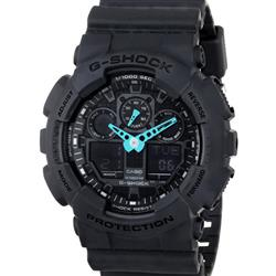 Casio G-Shock 100C-8A- Casio G-Shock 100C-8A