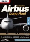 هواپیمای Airbus Collection Long Haul