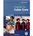 ترجمه کتاب English For Cabin Crew