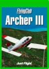 برنامه Flying Club Archer III- برنامه Flying Club Archer III