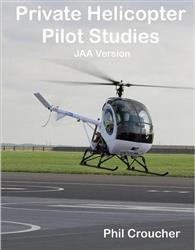 کتاب Private Helicopter Pilot Studies- کتاب Private Helicopter Pilot Studies